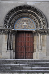 680px-Synagogue_of_Dijon_-_Great_Door