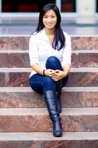 Camilla Chan